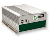 Picture of IPC-Fanless System 2xPCI