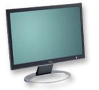 Picture of TFT-Monitor 22-Zoll(56cm)
