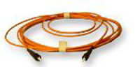 Picture of FO/p1-10 Patch Cable 10m
