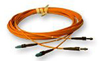 Picture of FO/p2-10 Patch Cable 10m