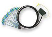 Picture of 8-Channel Cable 2,5m X4