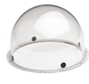 P54 Clear dome