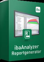 Bild på ibaAnalyzer-Reportgenerator