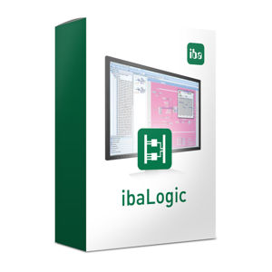 Picture of ibaLogic-V5 Timing Diagnostics