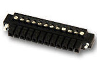 Picture of 12-PIN RM 3,81 Terminal Block PHOENIX BLACK
