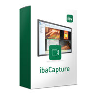 Picture of Upgrade-ibaCapture-V5-Server-60fps to 180fps