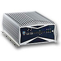 Picture of IPC-Fanless System 2xPCIe (I7) 256GB