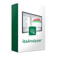 Picture of ibaAnalyzer-E-Dat