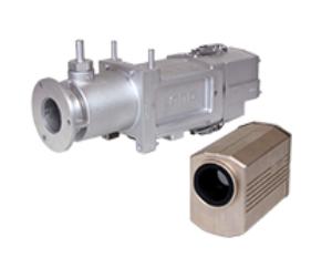 Bild för kategori Furnace Gas Temperature - CDA
